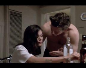Linda Fiorentino Bare Episodes in The Last Temptation