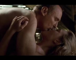 Amy Locane Naked Vignette - Carried Away