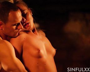 A TOUCH OF LUST (Part2) Sensual Erotic & Softcore Porn for Couples