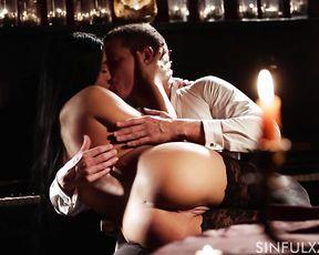 DESIRE FOR SEX (part.2) Sensual Explicit Erotic