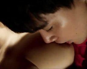 Sexy Lee Eun-mi-I, Kim Soo-jeong-II, etc Nude - Taste 2 (2015) 2