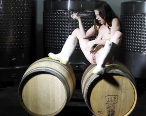 Avri Norwood hoy video - Wine Thief