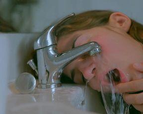 Charlotta Phillip Art Masturbating Film - Spin Cycle