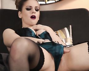 Fetish Masturbation Pussy - TEASE & ENJOY