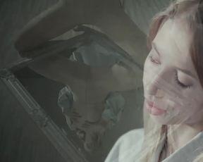 Masturbation Blondeo Dominica- love Me Mirror