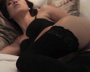 Masturbation Girl - TIFFANY AT HOTEL