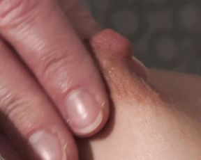 Masturbation Lesby Blue Angel & Sandra -The Hands