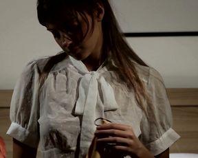 Melena A Masturbation Video - Magic-Flute