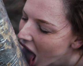 Outdoor Masturbation Video Madison Missina - Wrapped