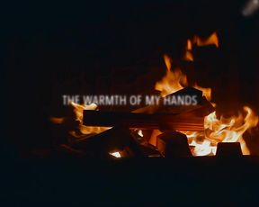 Raeah -The Warmth Of My Hands