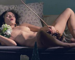 Sima B sexy - Flowers And Feathers
