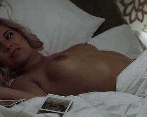 Solo Masturbation Video - Night Fantasies with Photos