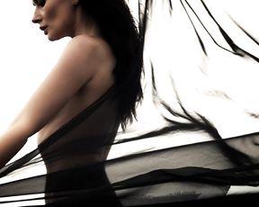 Naked Art Video - Spririt Girl