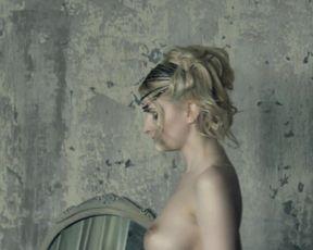 Nude Art Video -  Looking Glass