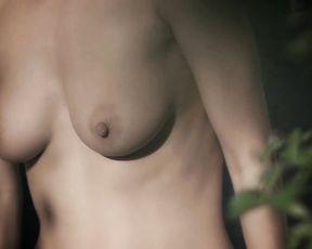 Nude Art Video - Loft and Soul Butterfly