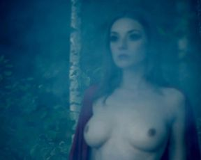 Nude Art Video - Magical Forest