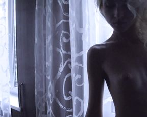 Nude Art Video - Waiting For Sex