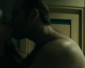 Anna Zavtur, Aleksandra Astahova naked - Fatherland s01e04-07 (2021) TV movie