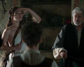 Matilda De Angelis - Leonardo s01e01 (2021) TV episode