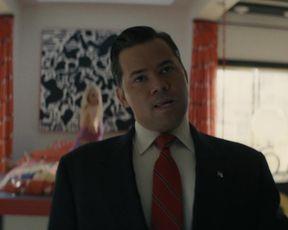 Casey Wilson hot from doggystyle sex scene - BM s03e01 (2021) TV show