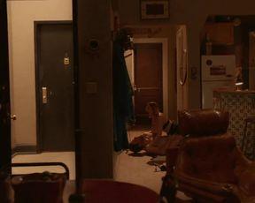 Molly Bernard hot sex video - Younger s07e11 (2021) TV movie scene