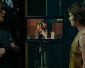 Natalia Lage, Brunna Martins, Juliana Bebe nude - Hard s02e03-06 (2020)