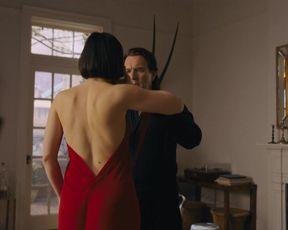 Krysta Rodriguez, Rebecca Dayan nude - Halston s01e01-02 (2021) TV show