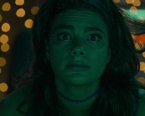 Veronica Sanchez,Lali Esposito nude - Sky Rojo s01e01-02 (2021) TV movie