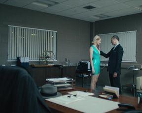 Julia Goldani Telles hot scene - The Girlfriend Experience s03e05 (2021) TV show