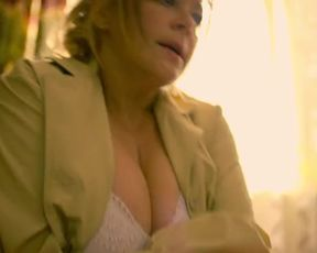 Angelina Strechina, Irina Pegova sexy - Kitchenblock s01e03 (2021) Russian TV show