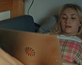 Chloe Jouannet, Sophie-Marie Larrouy hot - Derby Girl s01e01-07 (2020)