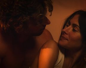 Sarah Shahi, Margaret Odette sex scene - SL 1-4 (2021) TV series