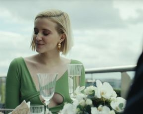 Julia Goldani Telles naked - The Girlfriend Experience s03e02 (2021) TV series