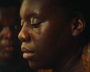 Abigail Achiri hot - The Underground Railroad s01e10 (2021)