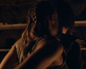 Maria Dragus - Wild Republic s01e06 (2021) TV series