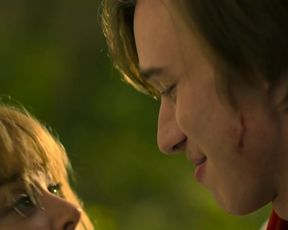 Angelina Strechina, Irina Pegova hot thriller scene - Kitchenblock s01e06 (2021) TV movie