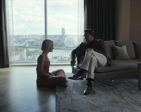 Julia Goldani Telles - The Girlfriend Experience s03e08 (2021) TV series