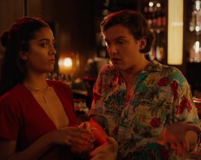 Naomi Higgins, Olivia Junkeer sexy - Why Are You Like This s01e01-06 (2021) TV movie