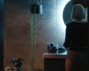 Julia Goldani Telles hot - The Girlfriend Experience s03e03 (2021) TV episode