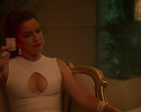 Ester Exposito, Georgina Amoros, Claudia Salas nude - Elite s03e01-06 (2020)
