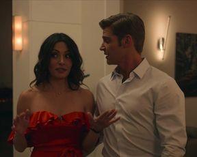 Sarah Shahi sexy- SL 1-7 (2021) nude episode