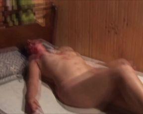 Evelyn Belmar naked - Embryo (2020)