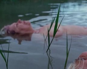 Barbara Tukendorf, Dorota Tybinkowska, Beata Brasse - Ave Maria (2021) old topless