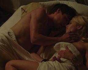 Claudia Lee - Send It! (2021) Hot movie scenes