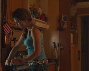 Elise Schaap ho - Ferry (2021) nude movie scene