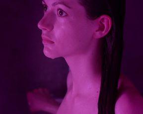 Rebecca Finch sexy - Buoyancy (2020)