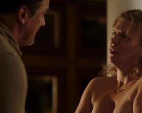 Eva Habermann nackte - Die wahre Schonheit (2021) Hot nude movie scene