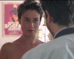 Emmanuelle Bouaziz nude - Clem s11e01 (2021) Nudity scene from TV Show