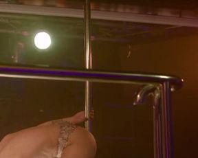 Yolanda Sey nude - Illegal Woman (2020)
