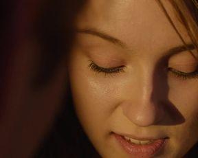 Bianca Cedrone, Hannah van der Westhuysen, Emma Curtis â A Little Italian Vacation (2021) hot nude scene